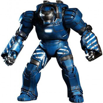 Iron Man Mark 38 Figure (Igor)