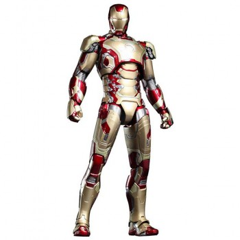 Iron Man Mark 42 Figure