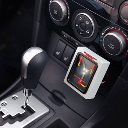 Flux Capacitor Replica - Back To The Future USB Car Charger