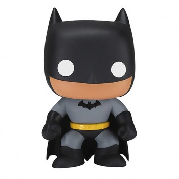Batman Pop! - DC Batman Bobblehead Figure