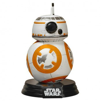 BB-8 Pop! - Star Wars BB-8 Collectible Figure