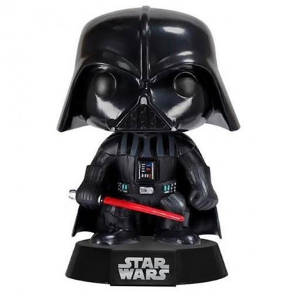 Darth Vader Pop! Figure - Star Wars Pop! Collectible Bobblehead Figure