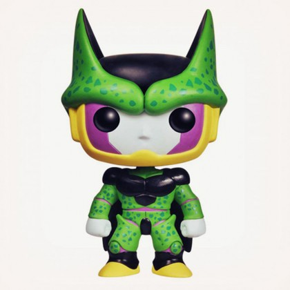 Perfect Cell Pop! - Dragon Ball Z Figure