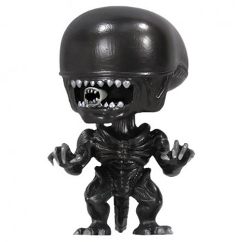 Alien Pop! Collectible Alien Figure