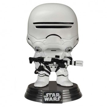 Flametrooper Pop! - Star Wars Flametrooper Figure