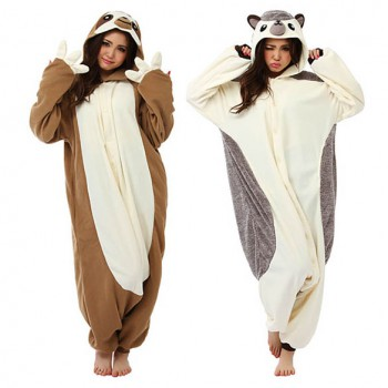 Japanese Onesies - Cosplay Animal Costumes