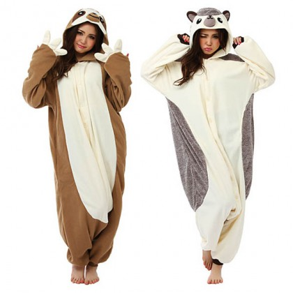 Japanese Onesies - Cosplay Animal Costume Pajamas