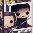 Jon Snow Pop! - Game Of Thrones Collectible Figure