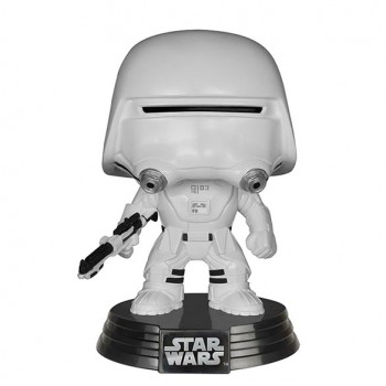 Snowtrooper Pop! - Star Wars Snowtrooper Figure