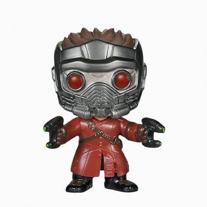 Star-Lord Pop! - Guardians of the Galaxy Star-Lord Bobblehead