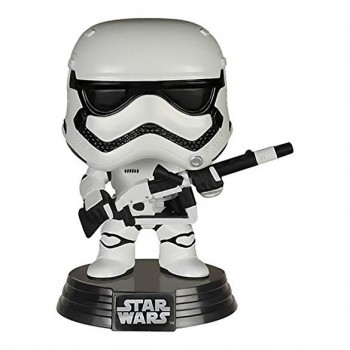 Stormtrooper Pop! - Star Wars Stormtrooper Figure
