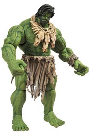 Barbarian Hulk Action Figure - Top 10 Action Figures