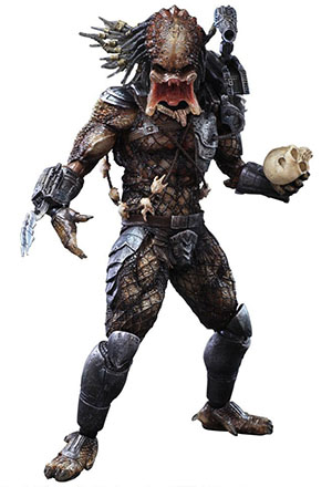 Predator Action Figure - Top 10 Action Figures