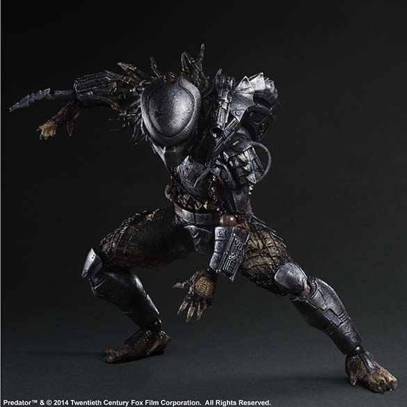 Predator Figure - Top 10 Action Figures