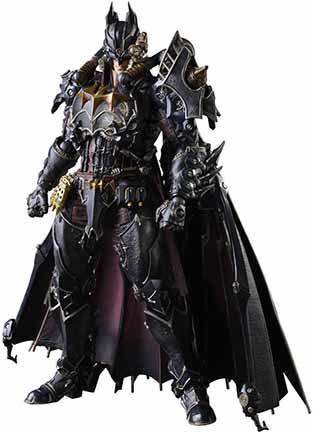 Steampunk Batman Action Figure - Top 10 Action Figures
