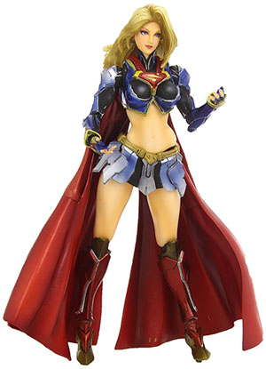 Supergirl Action Figure - Top 10 Action Figures