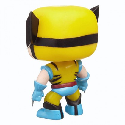 Wolverine Pop! X-Men Marvel Pop! Bobblehead