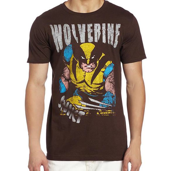 8328459b Wolverine T-Shirt - Pick Three - Marvel X-Men T-Shirt