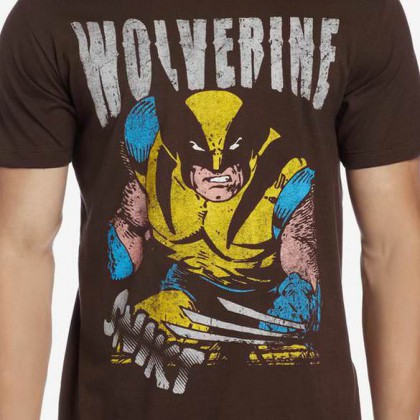 Wolverine T-Shirt - Pick Three - X-Men Marvel T-Shirt
