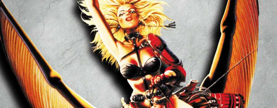 Heavy Metal - Top 10 Best Movies To Watch High