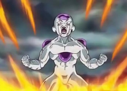 Dragon Ball Super Episode 25 Review – An All-Out Battle! The Vengeful Golden Freeza!